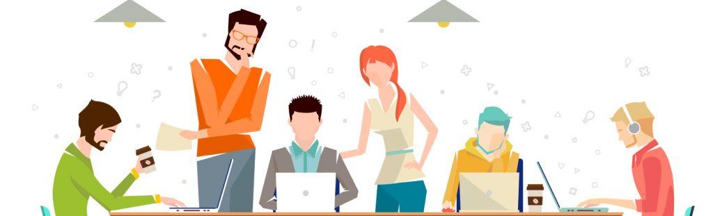 Crear una agencia web con nosotros