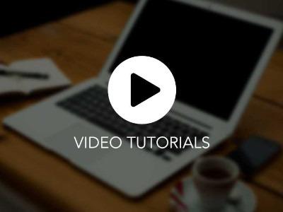 tutoriales de web